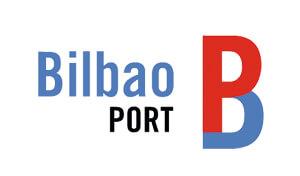 Logo Bilbao Port