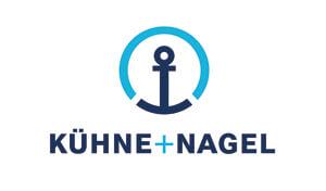 Logo Kuhne Nagel