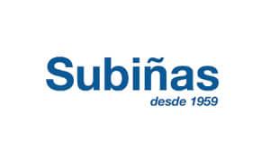 Logo Subiñas